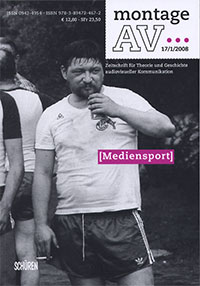 Mediensport